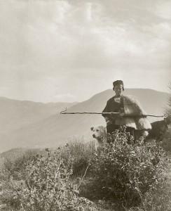 GR 01 Tsopanopoulo Ipiros 1928 Benaki Papadimitriou 244x300 Έκθεση «CANEPAL   Φύση και Πολιτισμός», 2013